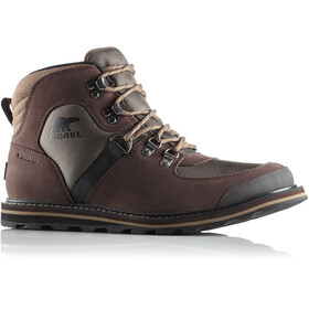 Sorel Madson Sport Hiker - Calzado Hombre - marrón